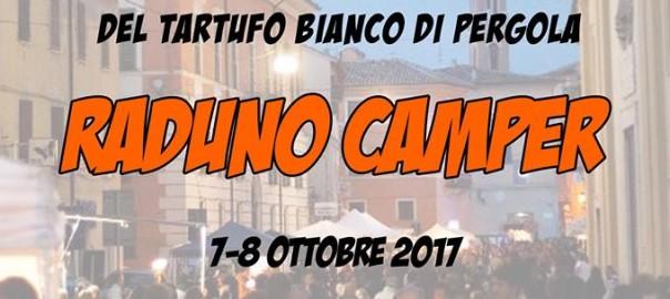raduno camper tartufo 2017