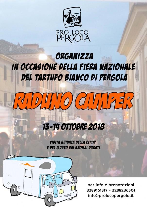 raduno camper fiera tartufo pergola-ott2018