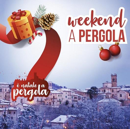 weekend pergola
