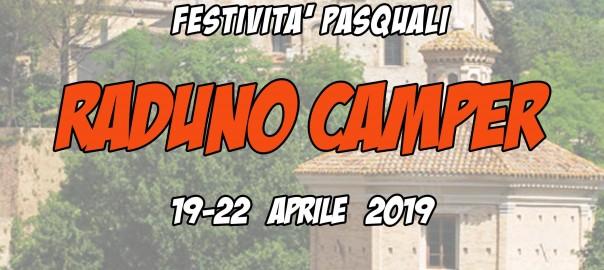 pergola raduno camper pasqua 2019
